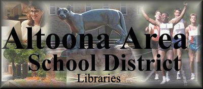 AASD Libraries logo